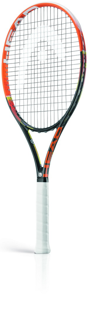 Head Youtek Graphene Radical S Tennis Racket