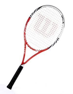 Wilson Six one lite BLX