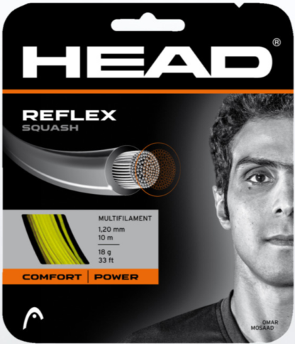 head reflex